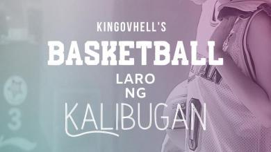 Basketball: Laro Ng Kalibugan