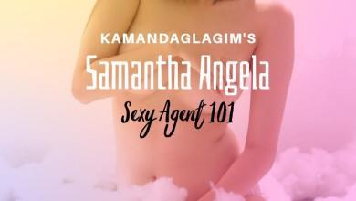 Samanta Angela, Sexy Agent 101