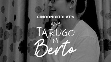 Ang Tarugo Ni Berto