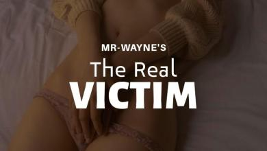 The Real Victim