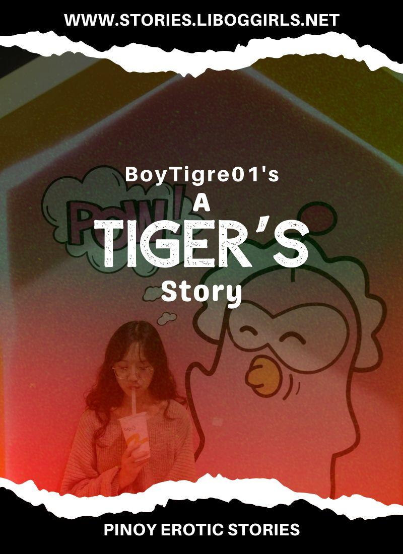 A Tiger's Story: Episode 9 (Utang)