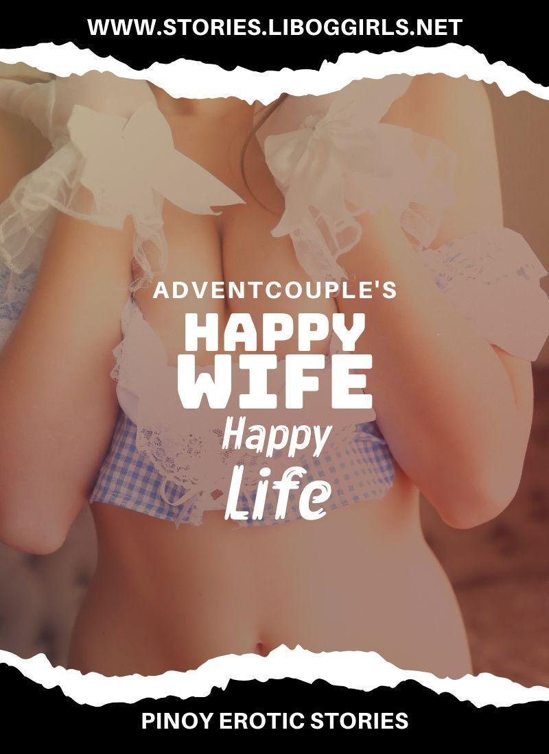Happy Wife happy life 3