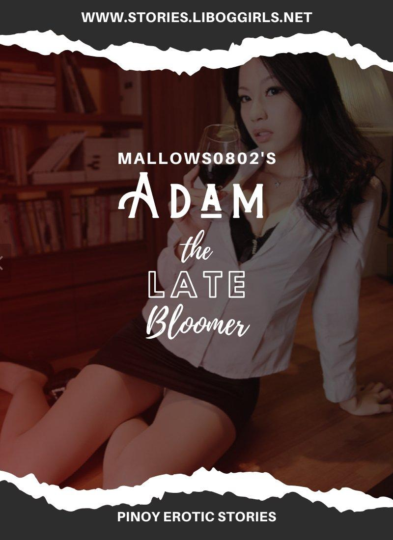 "Adam, The Late Bloomer. Part 6: Pusa!<span class=""rating-result after_title mr-filter rating-result-21475"">	<span class=""mr-star-rating"">		    	<span class=""mr-custom-full-star""  width=""20px"" height=""20px""></span>    	    	<span class=""mr-custom-full-star""  width=""20px"" height=""20px""></span>    	    	<span class=""mr-custom-full-star""  width=""20px"" height=""20px""></span>    	    	<span class=""mr-custom-full-star""  width=""20px"" height=""20px""></span>    	    	<span class=""mr-custom-full-star""  width=""20px"" height=""20px""></span>    	</span><span class=""star-result"">	5/5</span>			<span class=""count"">				(1)			</span>			</span>"