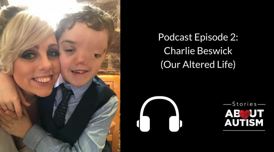 Podcast Episode 2 – Charlie Beswick