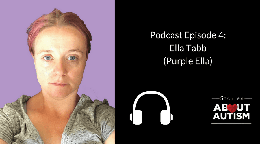 Podcast Episode 4 – Purple Ella