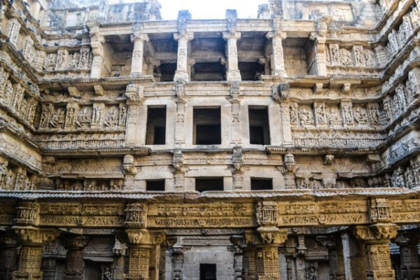 Why You Must See the Majestic Stepwells of Gujarat