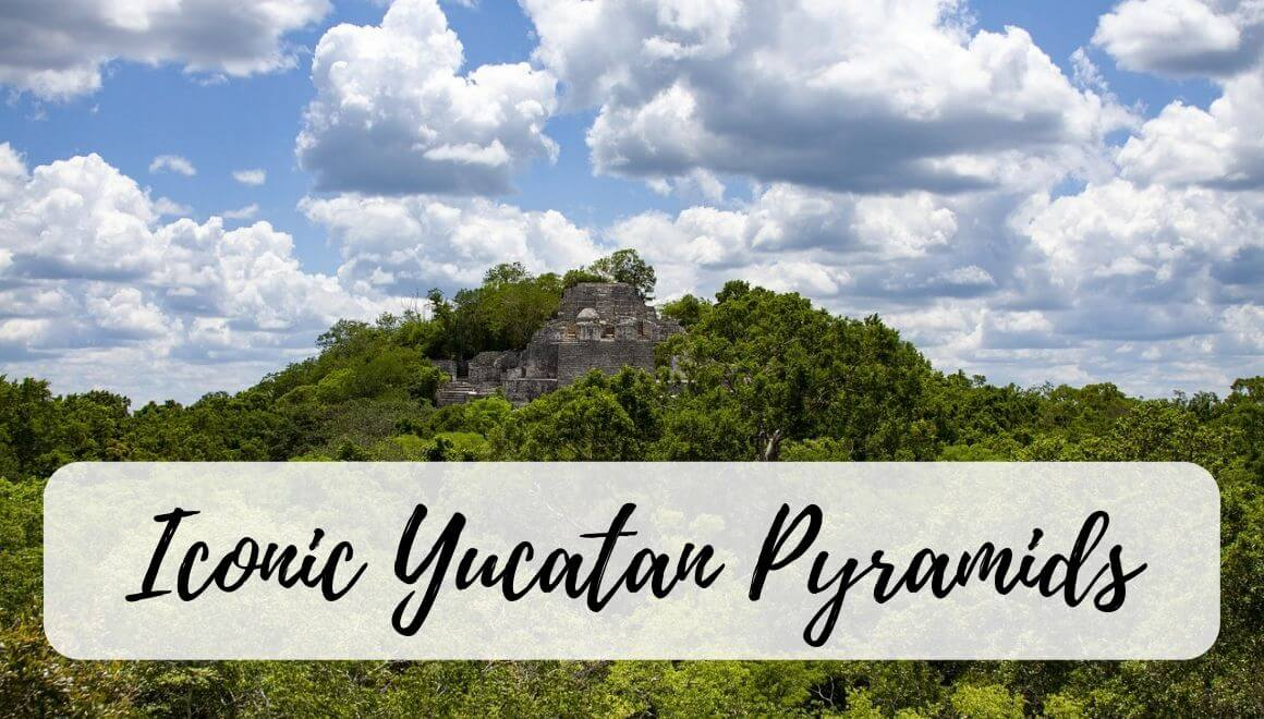 8 Iconic Yucatan Pyramids - To Climb Or Not To Climb? - STORIES BY SOUMYA