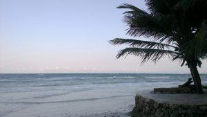 kenya sundown beach