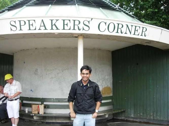 sandeep das author