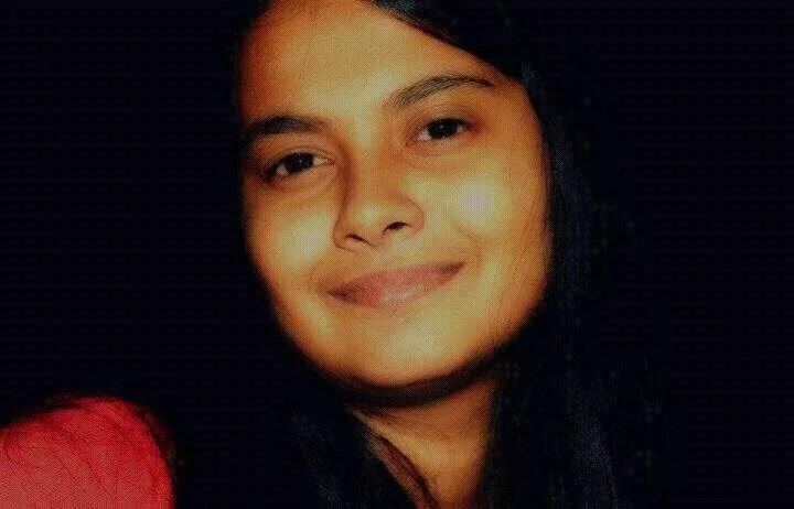 aniesha-brahma-author