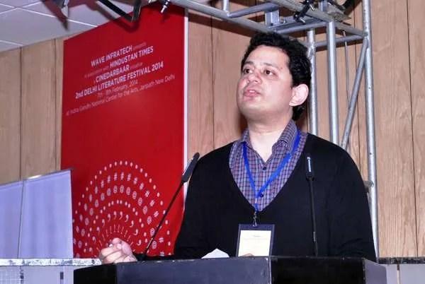 Raza Naeem - Pakistani social activist and Writer