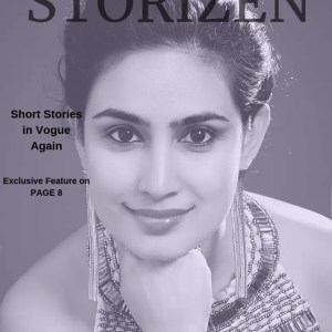 Storizen Magazine June 2019