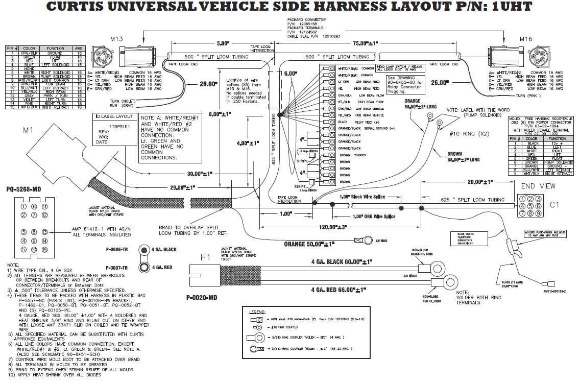 P8uaw Remote Wire Diagram : 25 Wiring Diagram Images