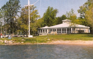 New Club House (1995)