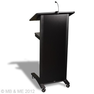 LECTERNS & EASELS