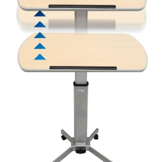 Height Adjustable Lecterns