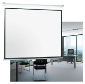 Motorised Projector Screens