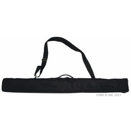 Pull up projection screen bag