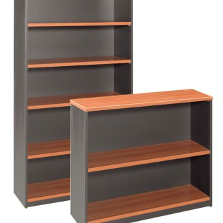 Bookcases, Cabinets, Filing Cabinets