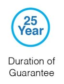 duration of guarantee