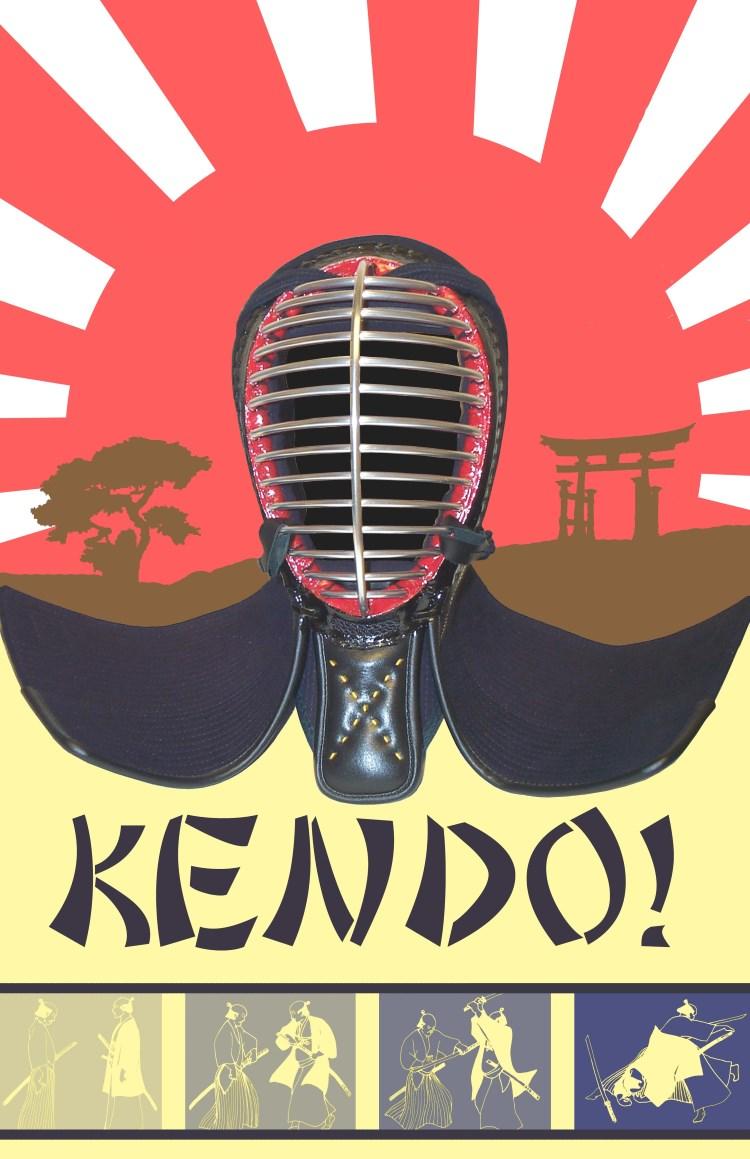 Kendo!