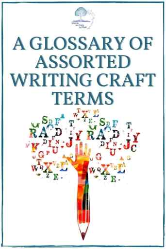 Some wonderful demystification of several writing craft terms. #writingcommunity #writingtips | stormwritingschool.com