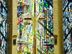 Chapel of the Resurrection, Valparaiso University