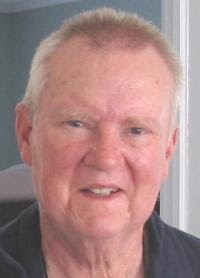 Larry Metzgar