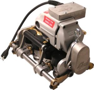 K9 Double Lock Power Seamer