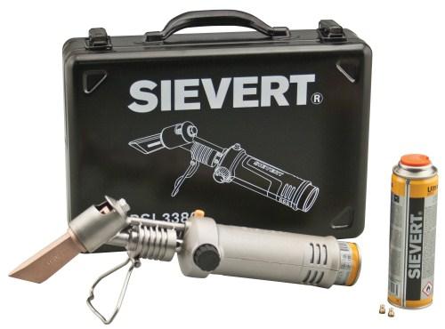 Sievert Portable Soldering Iron