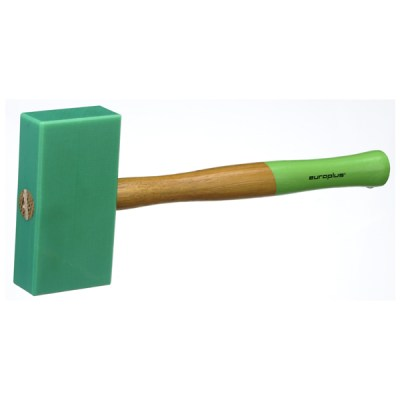 square pvc hammer