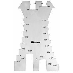 Marking & Measuring Tools