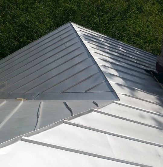 8 Roofing Materials Amp How To Solder Them Stortz Amp Son Inc