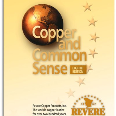 copper and common sense