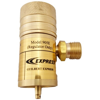 Express Bernzomatic Regulator