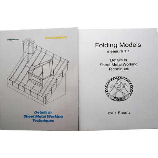 Masc Sheet Metal Education Book