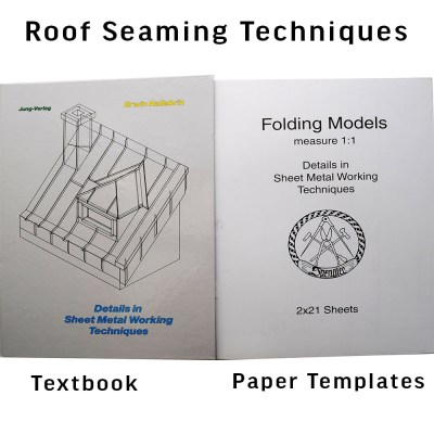 Roof Seaming Techniques