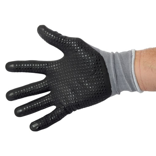 Masc sheet metal glove