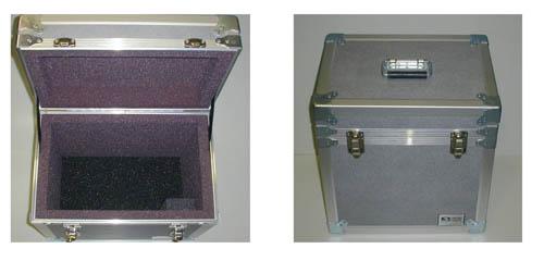 SSX Seamer case