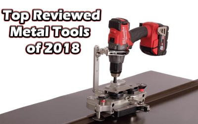 Top Reviewed Metal Tools of 2018