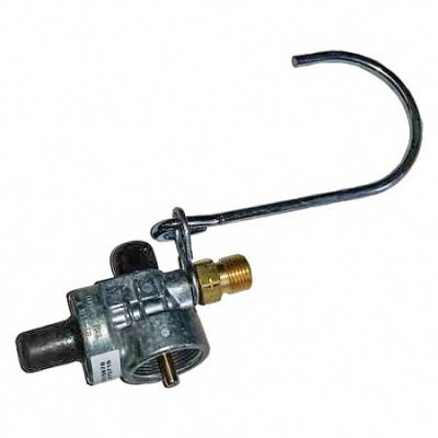 Sievert Portable Regulator