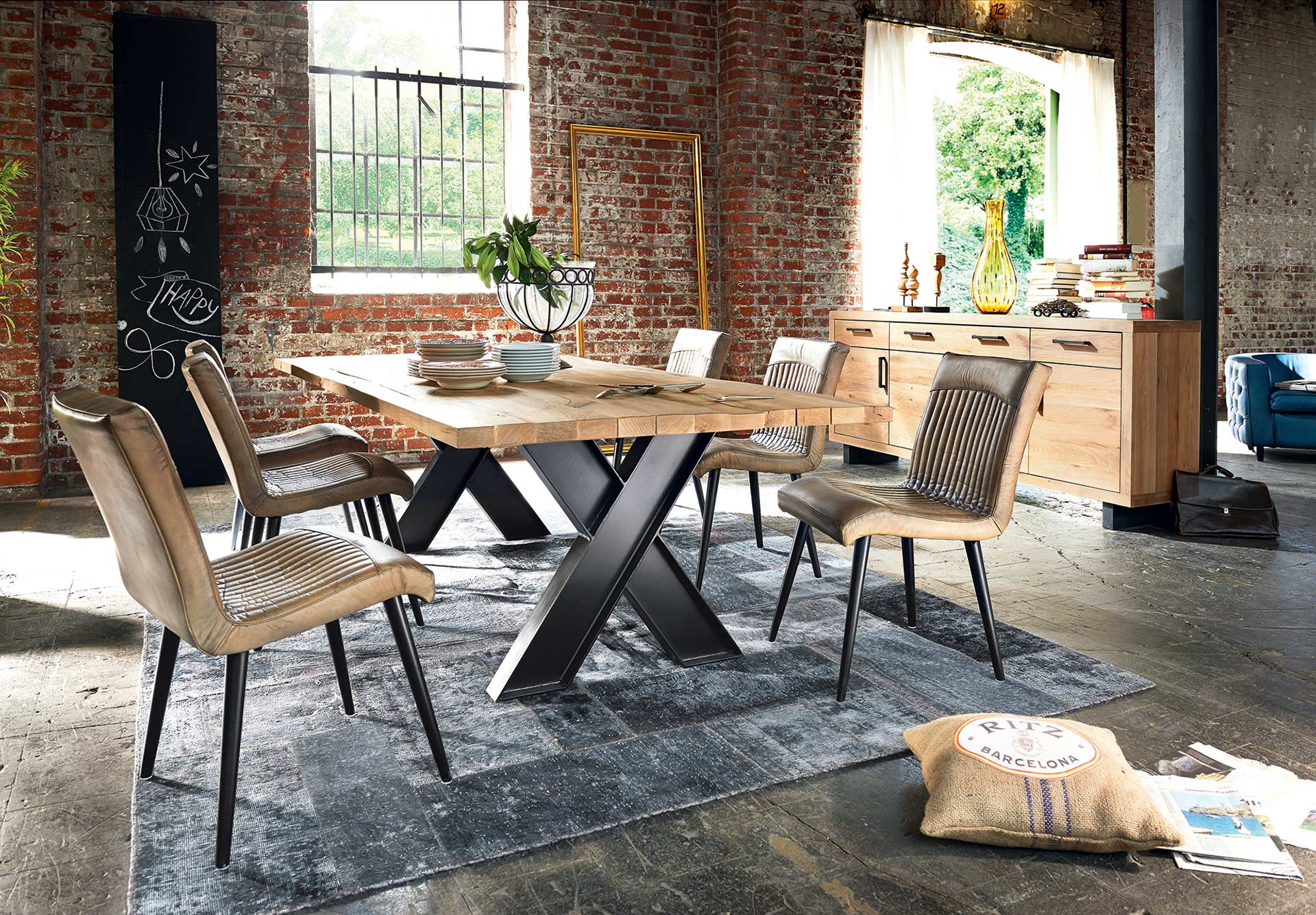 Sjours Tables Enfilades Chaises Story