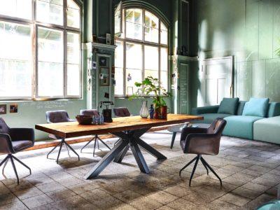 sejours tables et chaises story