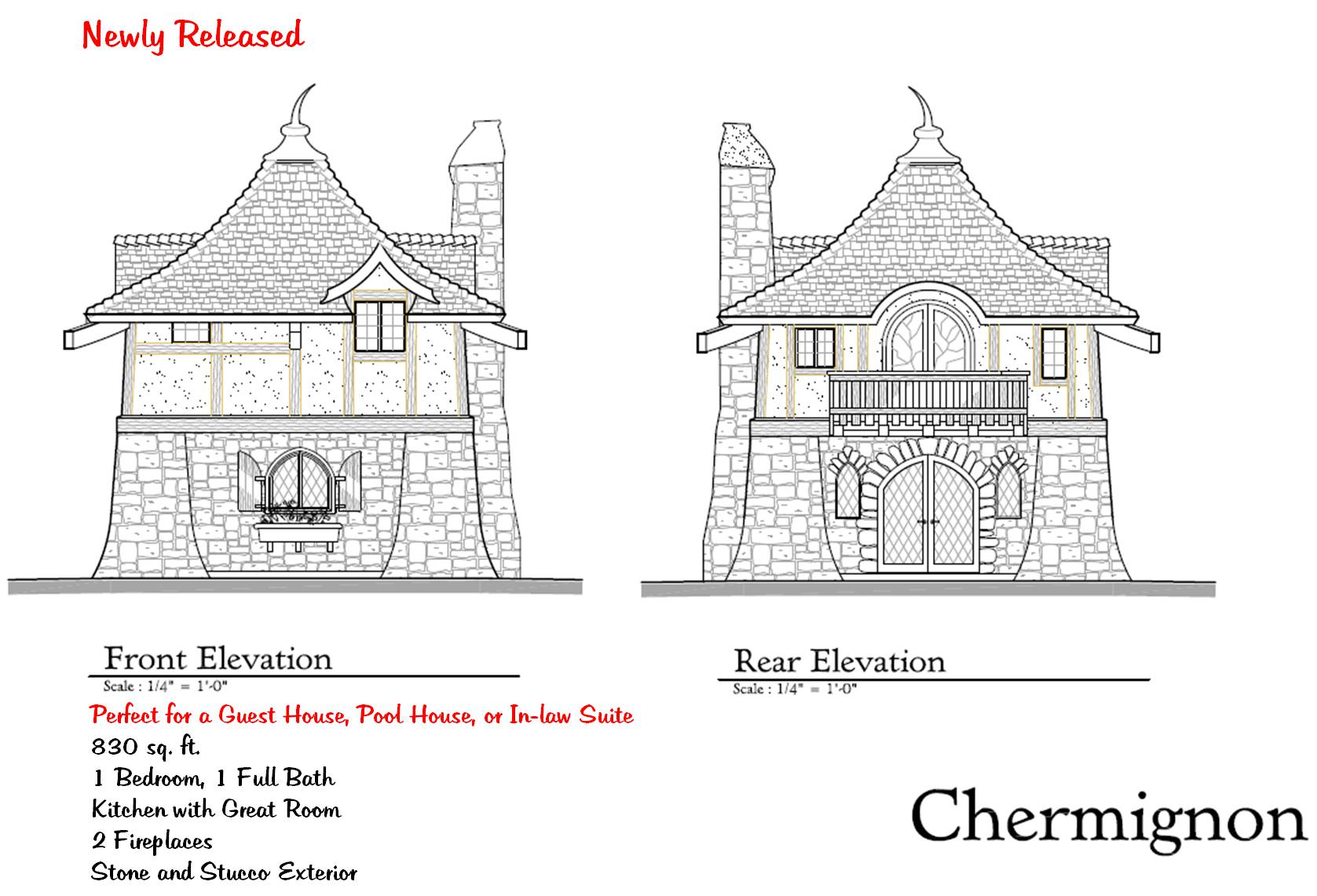 28 Simple Storybook Home Plans Ideas Photo