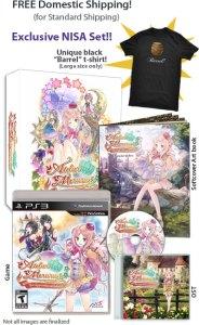 Atelier Meruru Collector's Edition