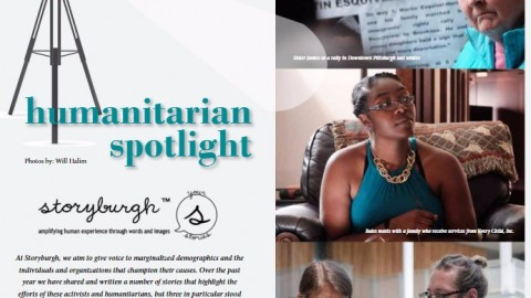 Humanitarian Spotlight of 2017