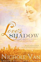 Love's Shadow by Nichole Van