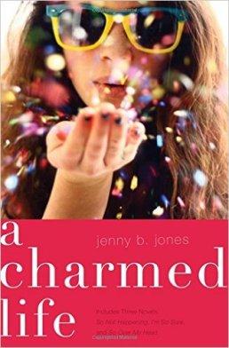 A Charmed Life by Jenny B Jones