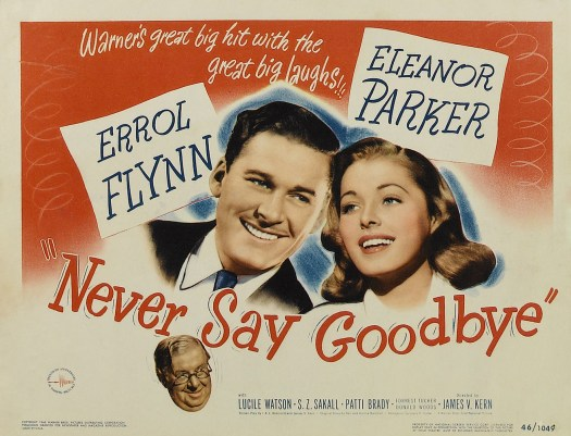 Classic Film Review -Never Say Goodbye (1946) — the Story Enthusiast