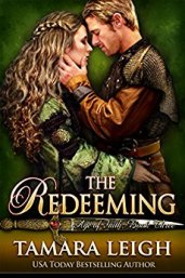 The Redeeming by Tamara Leigh